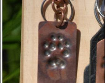 Pawsome Key Rings!
