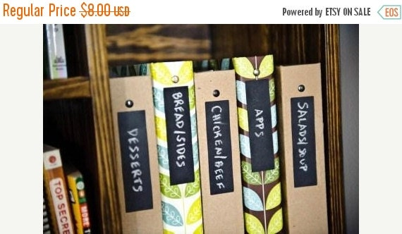 On SALE- Rectangle Chalkboard Labels - 12 - 4 inches by 1 inch Chalkboard Stickers