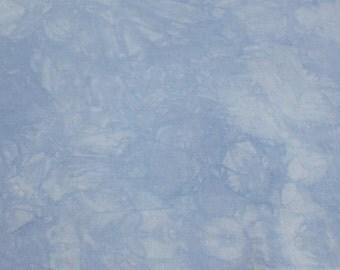 Hand-dyed 28 Ct Brittney & 32 Ct Murano Lugana, BLUE ICE - Garibaldi's Needle Works - Zweigart-embroidery/drawn thread/cross-stitch