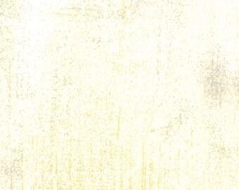 Cream Grunge by Basic Grey for Moda  half yard