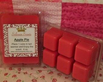 Apple Pie Wax Melt