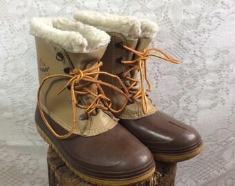 Vintage Colorado Boots