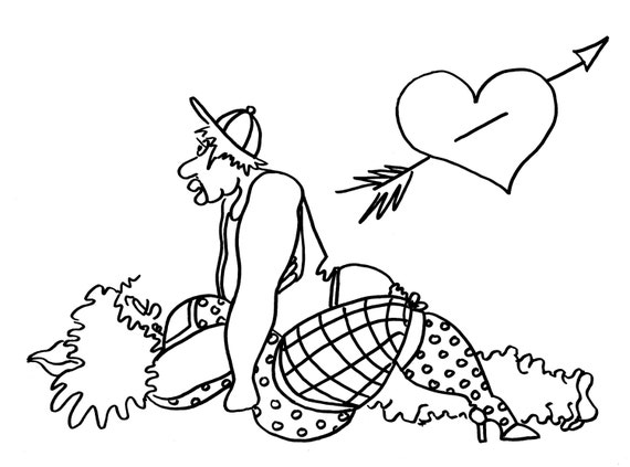 the super 8 funny sexy coloring pages for adults from the chubby art cartoon colouring book for sex maniacs 50 kama sutra positions - Sexy Coloring Book