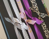Bible journal elastic bookmarks {Set of Two}
