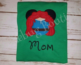 Kylo Ren Mickey Mouse Shirt With Name By Doodlebugboutique4u