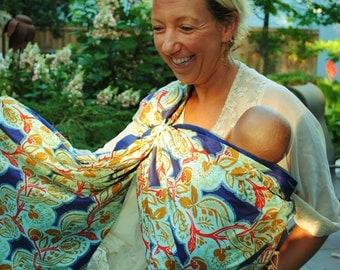 Flourish- Adjustable Baby Sling