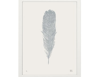 50% OFF SALE!!! Feather