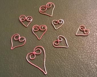 Copper Hearts (8)