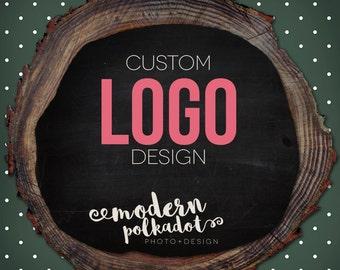 Custom Business Logo Design.....