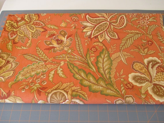 Home Decor Fabrics By The Yard: 1 Yard From WhatItSeams On Etsy