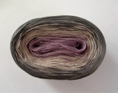 GENERATION II --mega--  Color Changing Cotton yarn  865 yards/180 gr  Fingering Weight