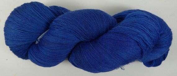 PHX--Lapis 52/2 merino/cashmere/silk 2600 meters 100g