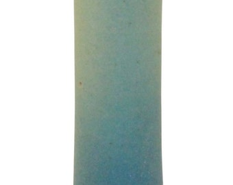 Van Briggle Pottery 1922 Blue Bud Vase