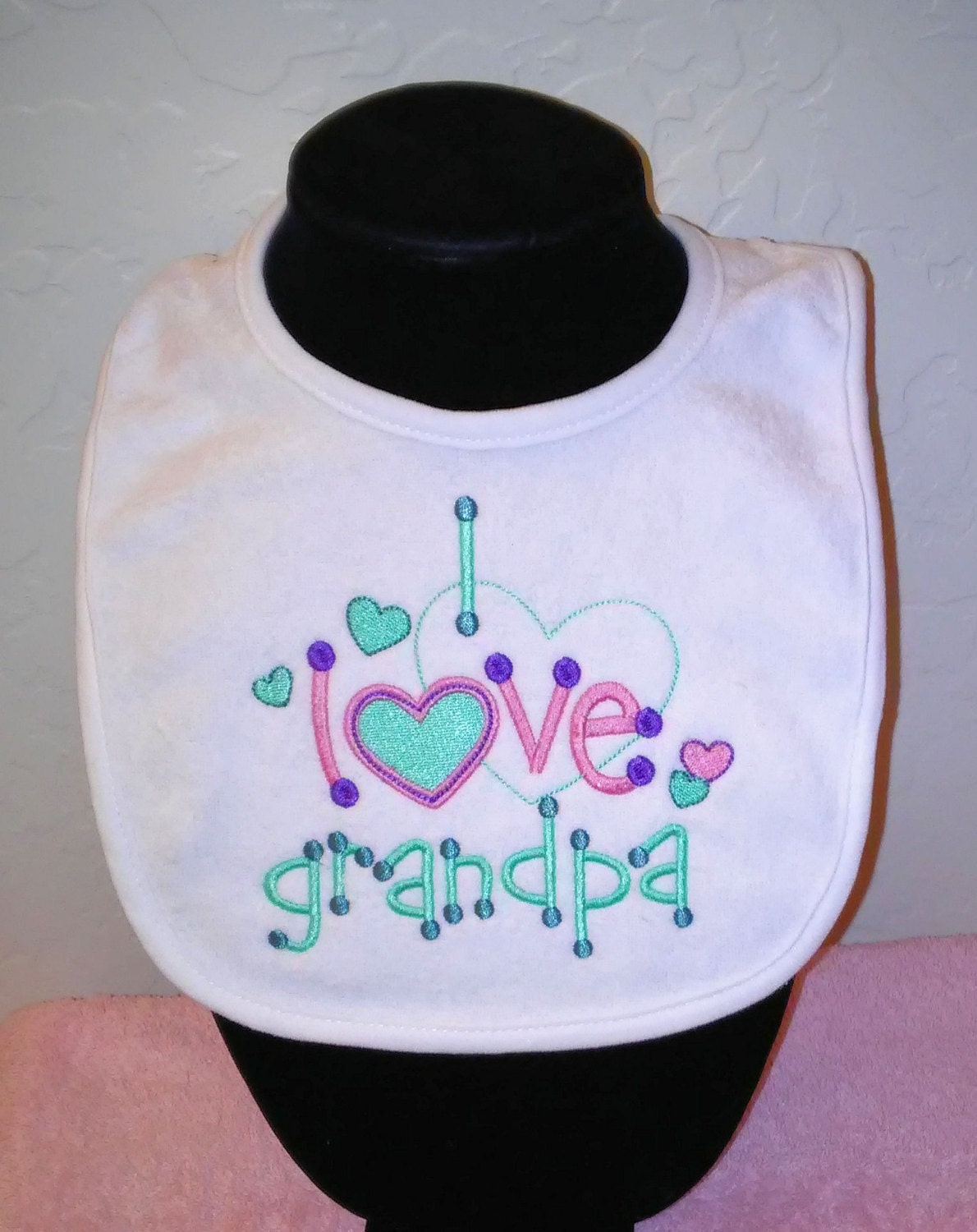 Baby Shower Gifts For Grandma ~ Gifts for baby shower gift grandma and grandpa