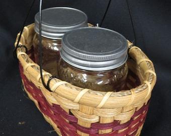 Jelly Basket