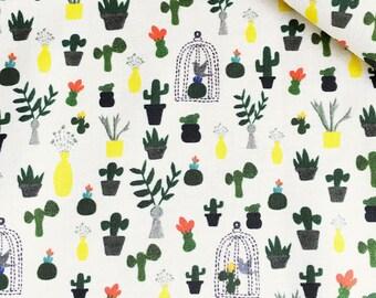 Saboten Room mini - Cotton fabric -