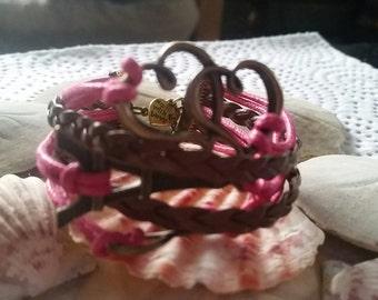 the Love in Paris Cuff Bracelet