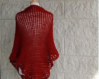 Shawl  Scarf Womens Triangle  Scarf Shawl Wrap   Lace Knit Womens Shawl Scarf  Summer Spring Fashion Accessories