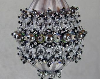 Beaded Ornament Kit - Titanic
