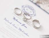 Custom Wedding Invitations - FOR ZARENA SITA
