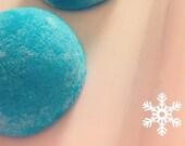 Snow Princess - Bath Bomb - Fizzy