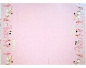 Michael Miller's,Magic by Sarah Jane, Magical Parade (Blossom) 1 yard