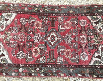 Awesome antique Rug