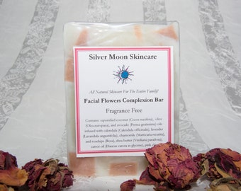 Facial Flowers Complexion Bar