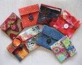TEA Tote holder case bag packet