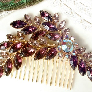 etsy wedding hair jewelry sale