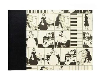 Music Composition Book PIANO