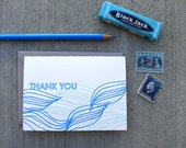 Waves Thank You - Single