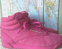 hot pink reebok classics cheap   OFF62% The Largest Catalog Discounts 1c3200d12