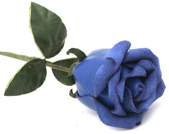 Etsy your place to buy and sell all things handmade for Blue long stem roses