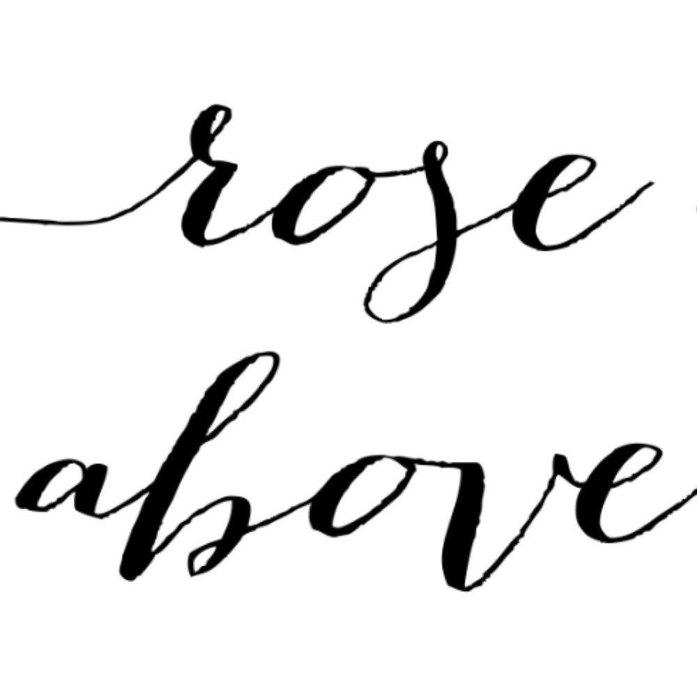 roseabove