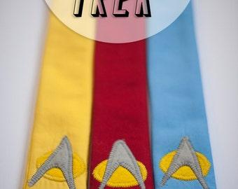 Star Trek - dSLR Camera Strap Cover