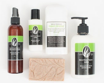 Men's Essential & Private Reserve Gift Sets