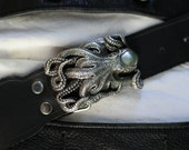 2 Inch Leather Steampunk ...