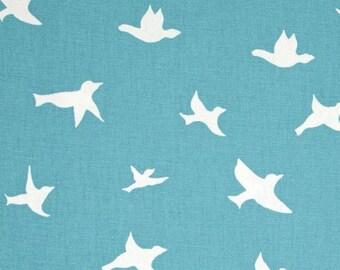 Coastal Blue Birds: Simple, Easy, and Modern Baby Book / Calendar