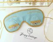 Vintage Edition Holly Golightly Sleep Mask
