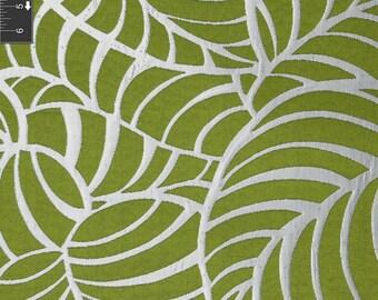 Tropical Leaves Exotic Vibrant - Amazon Leaf - M1063