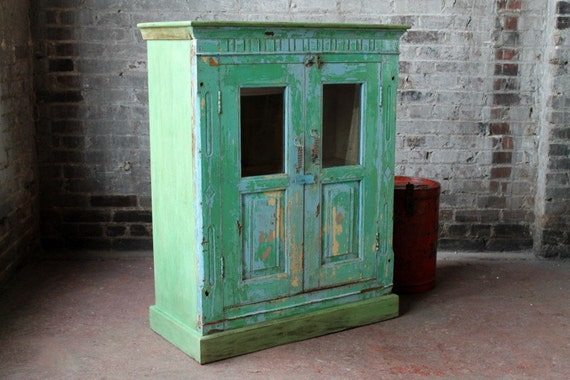 sale bar cabinet salvaged indian furniture kitchen cabinet. Black Bedroom Furniture Sets. Home Design Ideas