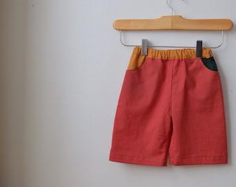 Shorts for toddler