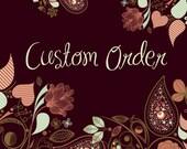 Custom listing for AMIRA POZO-VEROST