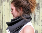 Hemp/Cotton Infinity Scarf/Circle Scarf