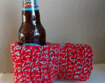 Beer Mitten with bottom