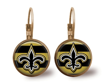 "Shop ""new orleans saints"" in Jewelry"