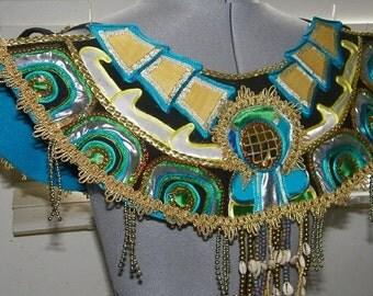 Aztec Chestpiece