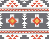 ON SALE - Four Corners in Main Gray C4870 - By Simple Simon and Company - Riley Blake Fabric - By the Yard