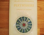 Paperweight Collecting Book, The Art of Paperweight Perthshire Reference Book